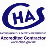 chas logo