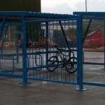 Cycle Cages and Motorbike Cages