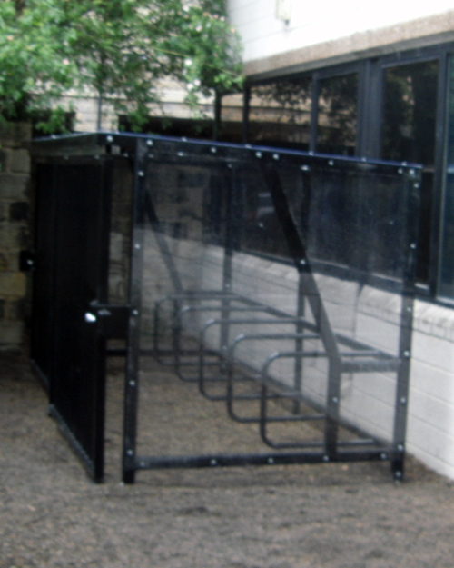 Theta Tbep Cycle Compound Apex Shelter Systems