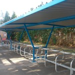 Delta Cycle Shelter