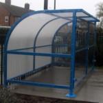 Hera Buggy Shelters
