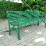 Seating and Benches