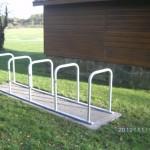 Toastrack Sheffield Bike Rack – NU Range