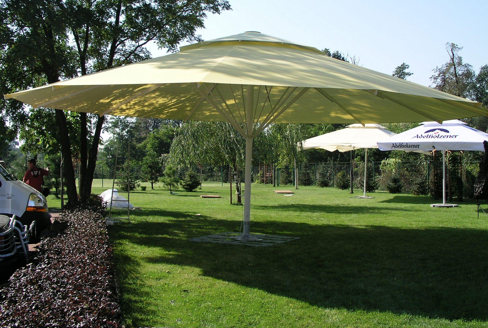 Zeta Umbrellas