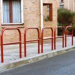 Nu Reinforced Hoop Barrier