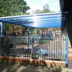Playground Canopies for Schools and Nurseries