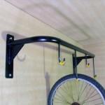 Vertical Bike Hook Cycle Rack