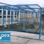 Bus Shelter – Carmarthen Design
