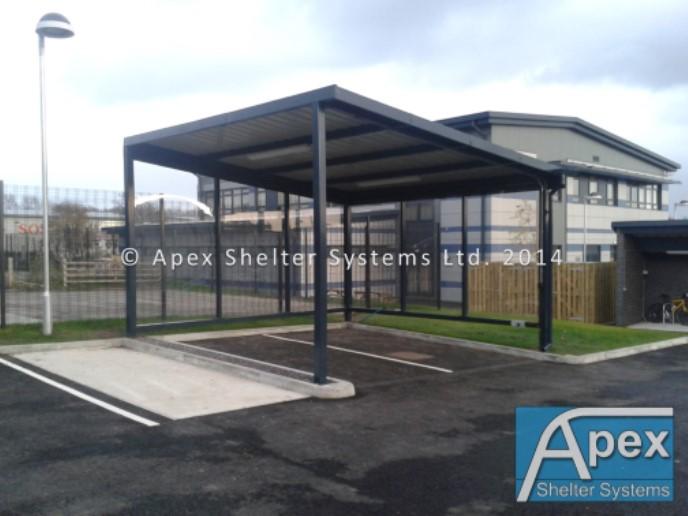 Llangefni Shelter