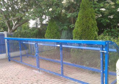 Eta Tep Pram Compound - 1 No Set of PET gates